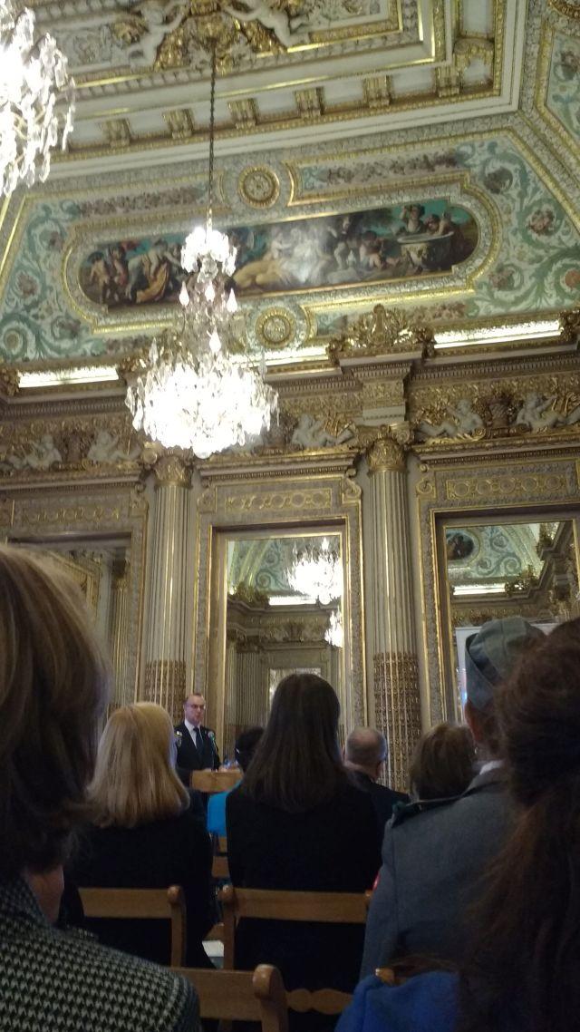 I Kongres Szkol Polonijnych we Francji