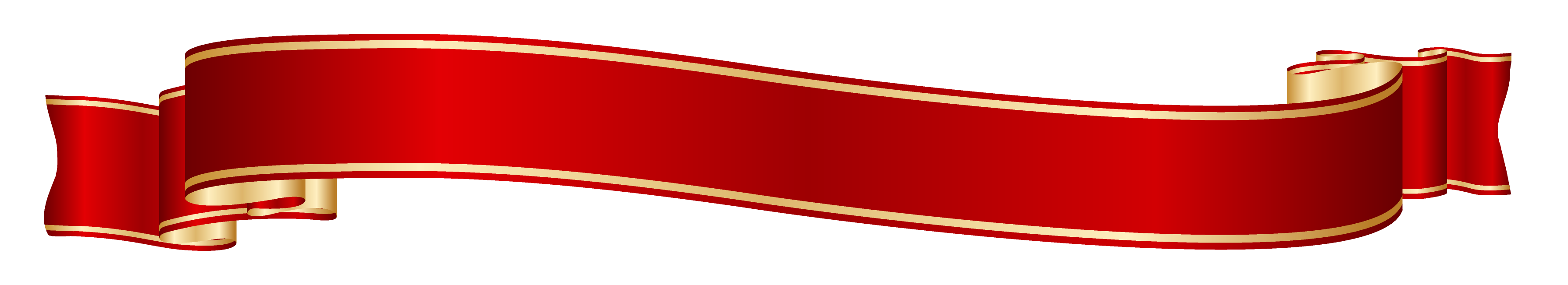 Red_and_Gold_Banner_PNG_Clipart_Picture